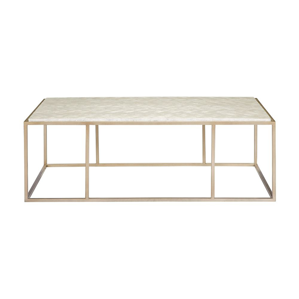 Picture of VISTA RECT COCKTAIL TABLE, LX