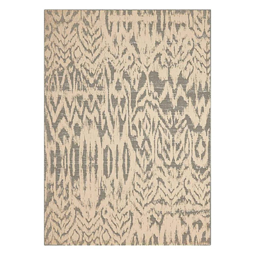 Picture of NEPAL AREA RUG, 8X10 IVGRY