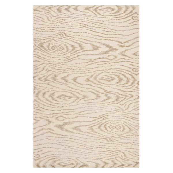 Picture of FAUX BOIS AREA RUG, 8X10 BIRCH