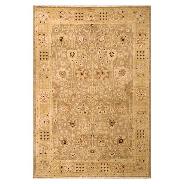 Picture of PESHAWAR AREA RUG, 8X10 GD/BE