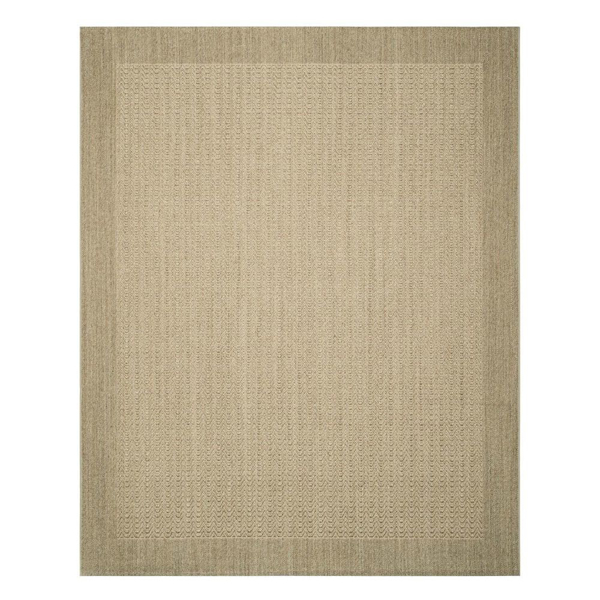 Picture of PALM BEACH A RUG, 8X11 SAND
