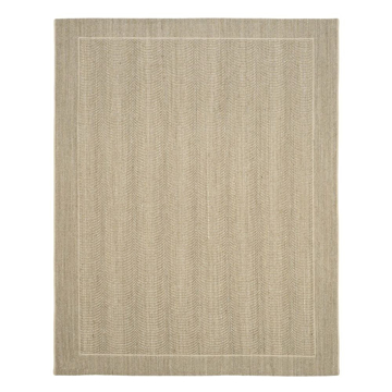 Picture of PALM BEACH B RUG, 8X11 SAND