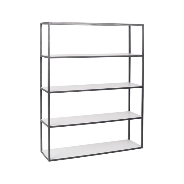 Picture of EMERSON SMALL BOOKCASE