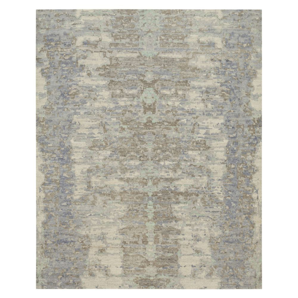 Picture of REFLECTION RUG, 8X10 GREY