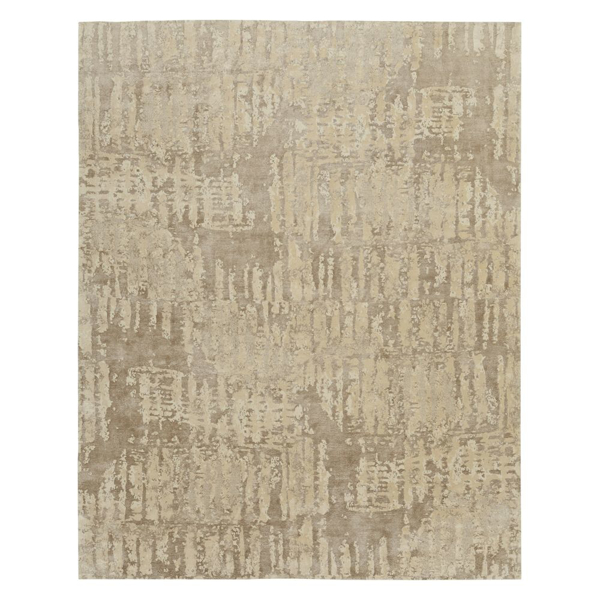 Picture of FACADE RUG, 8X10 BE/BR