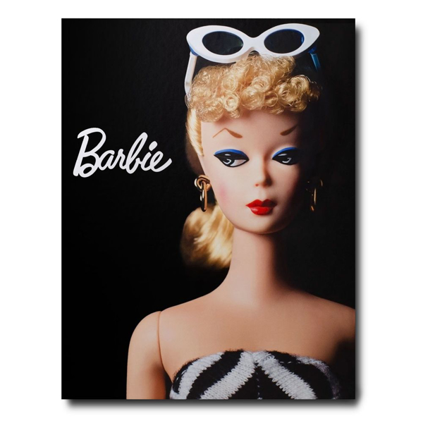Picture of BARBIE: 50 YRS OF INSPIRATION