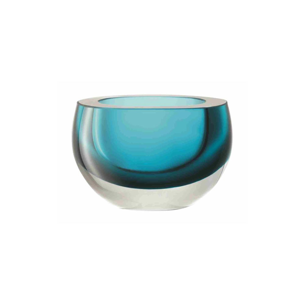 Picture of HOST BOWL LARGE, PALE TEAL