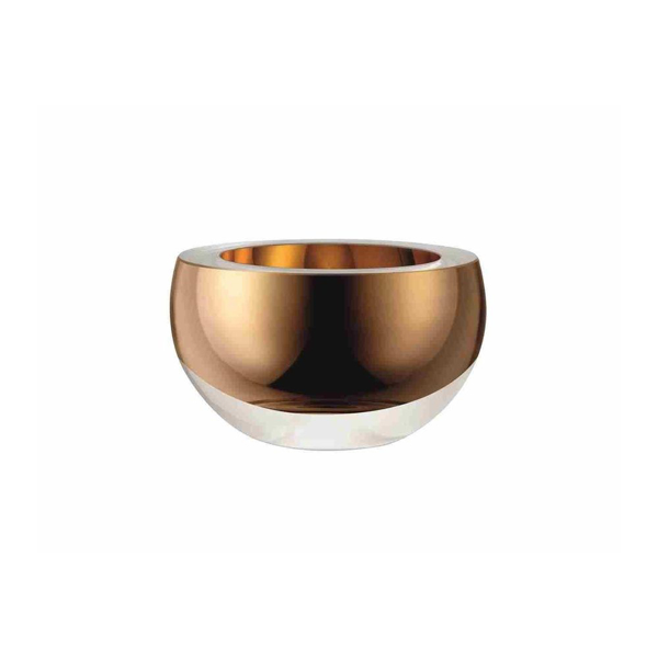 Picture of HOST BOWL SMALL, GOLD