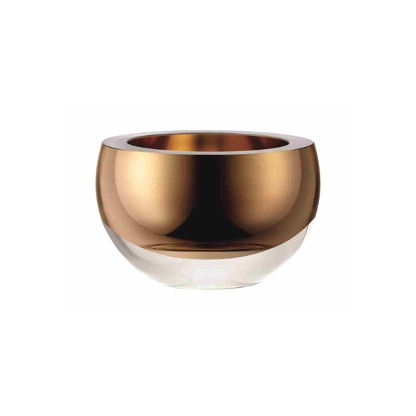 Picture of HOST BOWL LARGE, GOLD