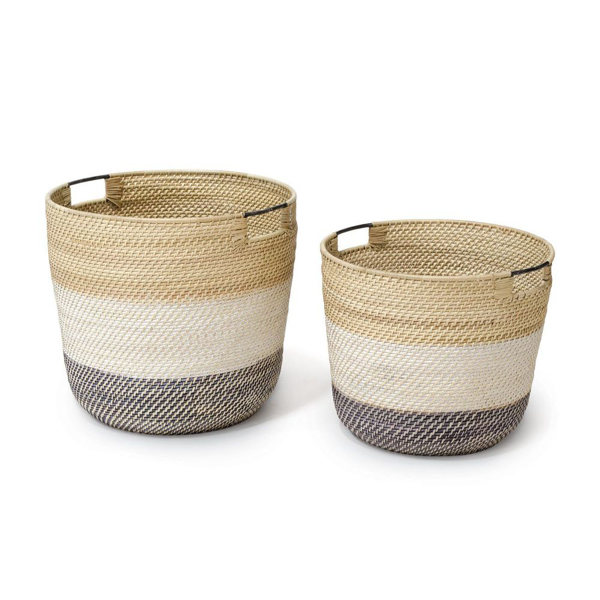 Picture of BIXBY BASKETS, SET/2