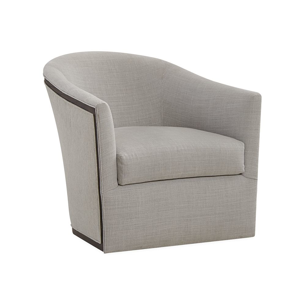Picture of DENHOLME SWIVEL CHAIR