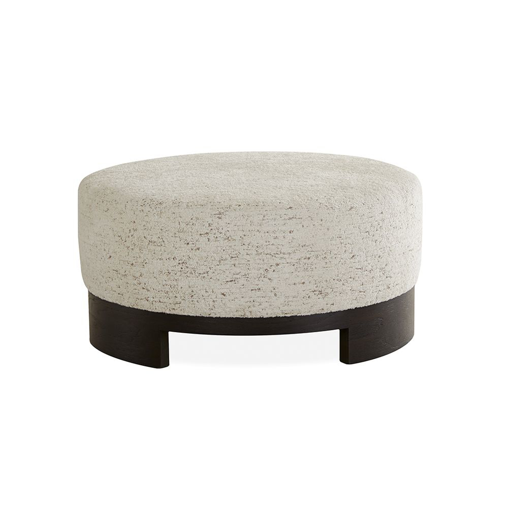 Picture of TURNBULL COCKTAIL OTTOMAN