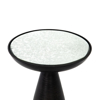 Picture of MARLOW MOD PEDESTAL TABLE, BZ