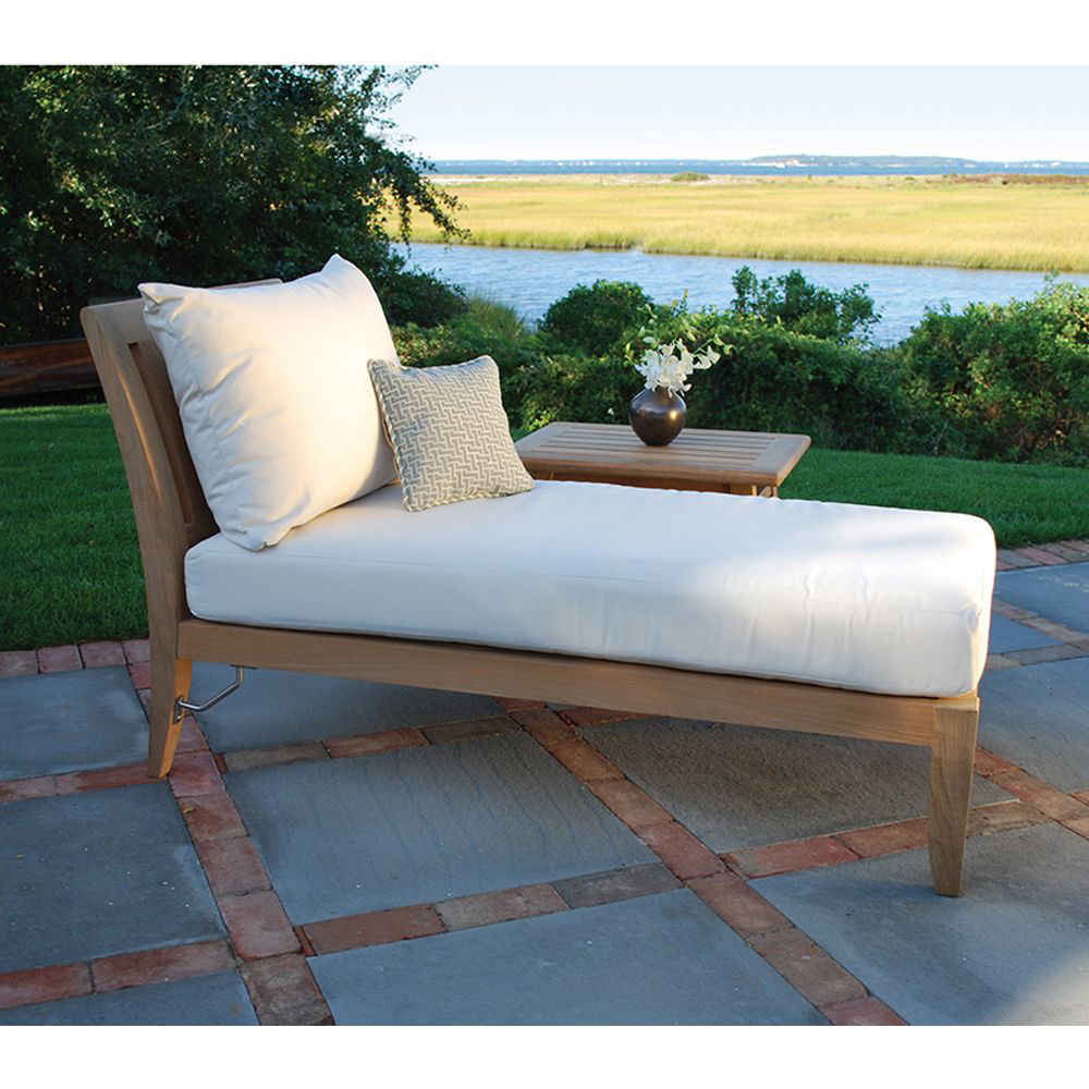 Picture of IPANEMA SECTIONAL CHAISE