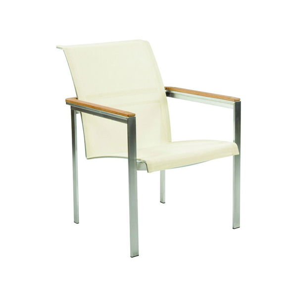 Picture of TIVOLI DINING ARM CHAIR