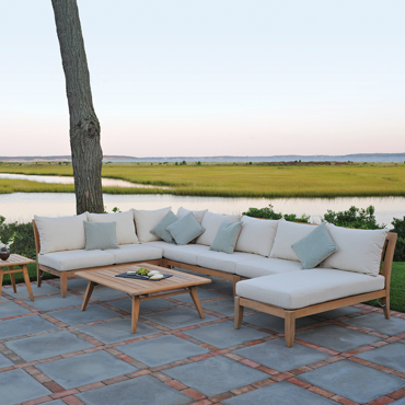 Picture for category Outdoor Living