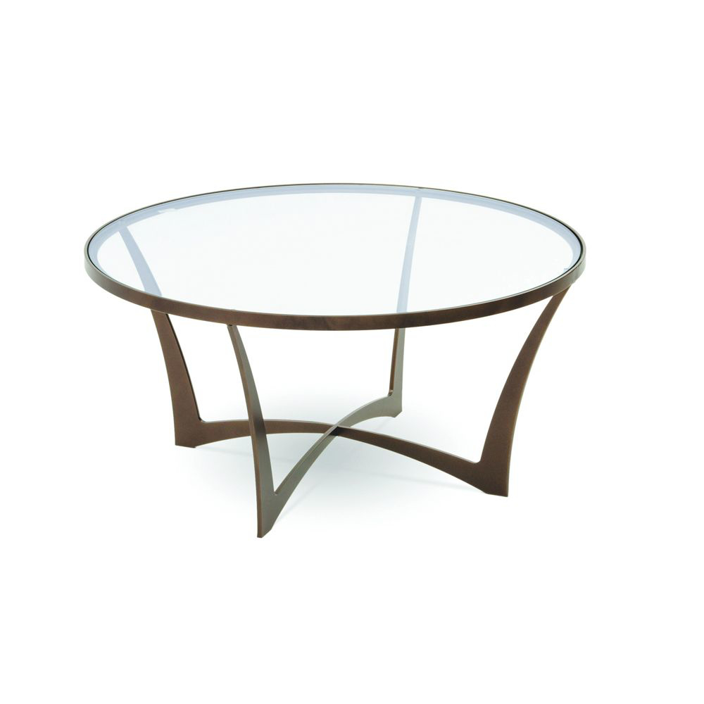 Picture of LOTUS ROUND COCKTAIL TABLE
