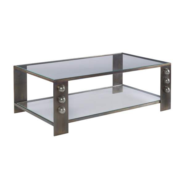 Picture of GRIFFITH COCKTAIL TABLE