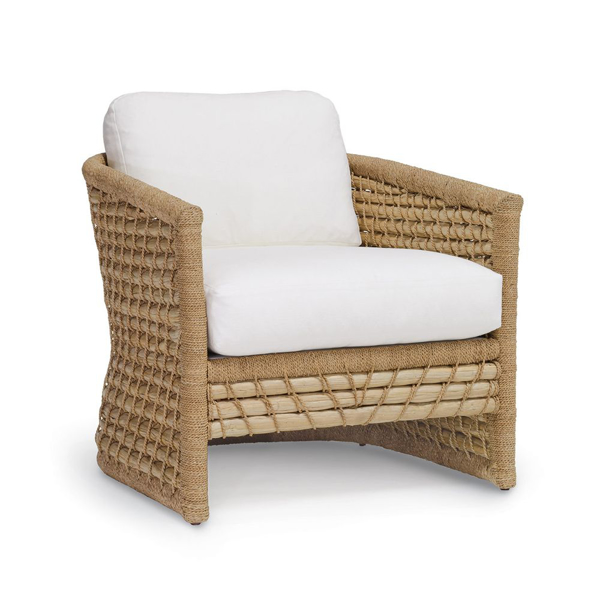 Picture of CAPITOLA LOUNGE CHAIR