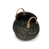 Picture of CAIRO BASKET BLACK, SMALL