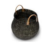 Picture of CAIRO BASKET BLACK, LARGE