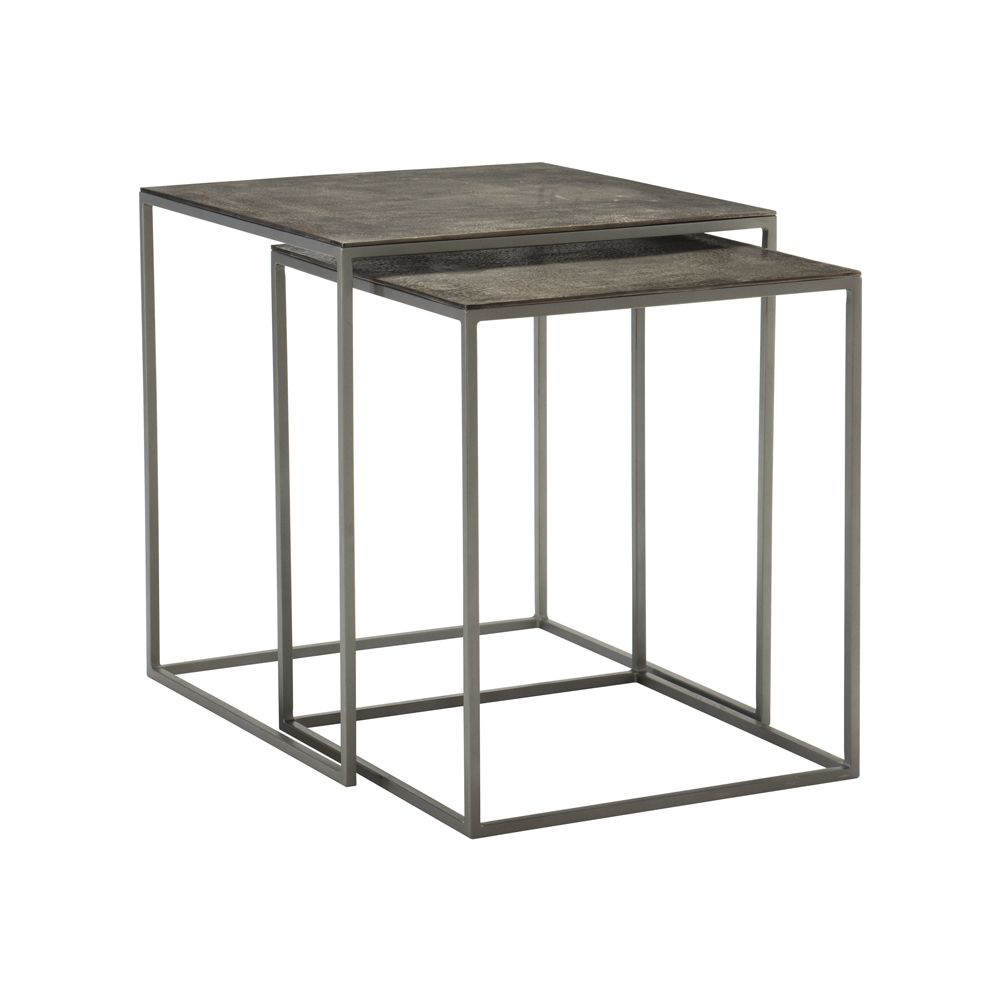 Picture of EATON NESTING TABLES S/2