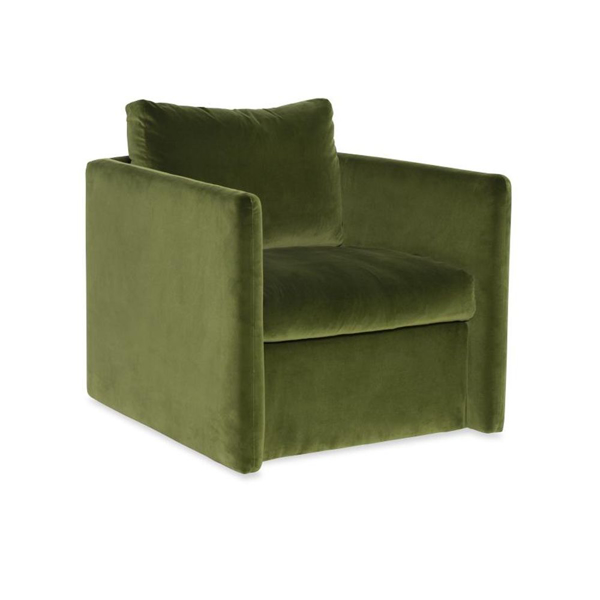 Picture of DAR SWIVEL CHAIR