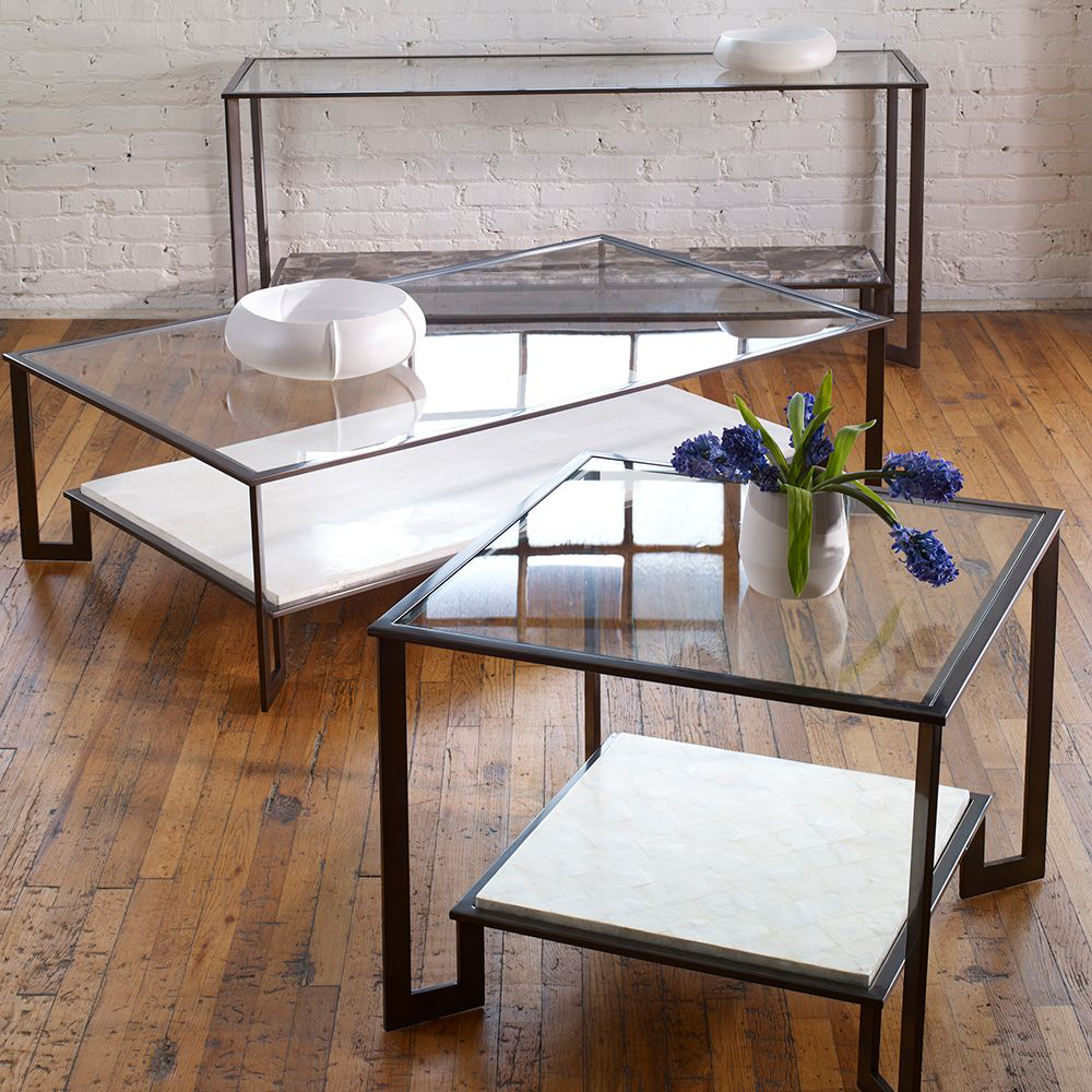 Picture of ROCCO RECTANGLE COCKTAIL TABLE