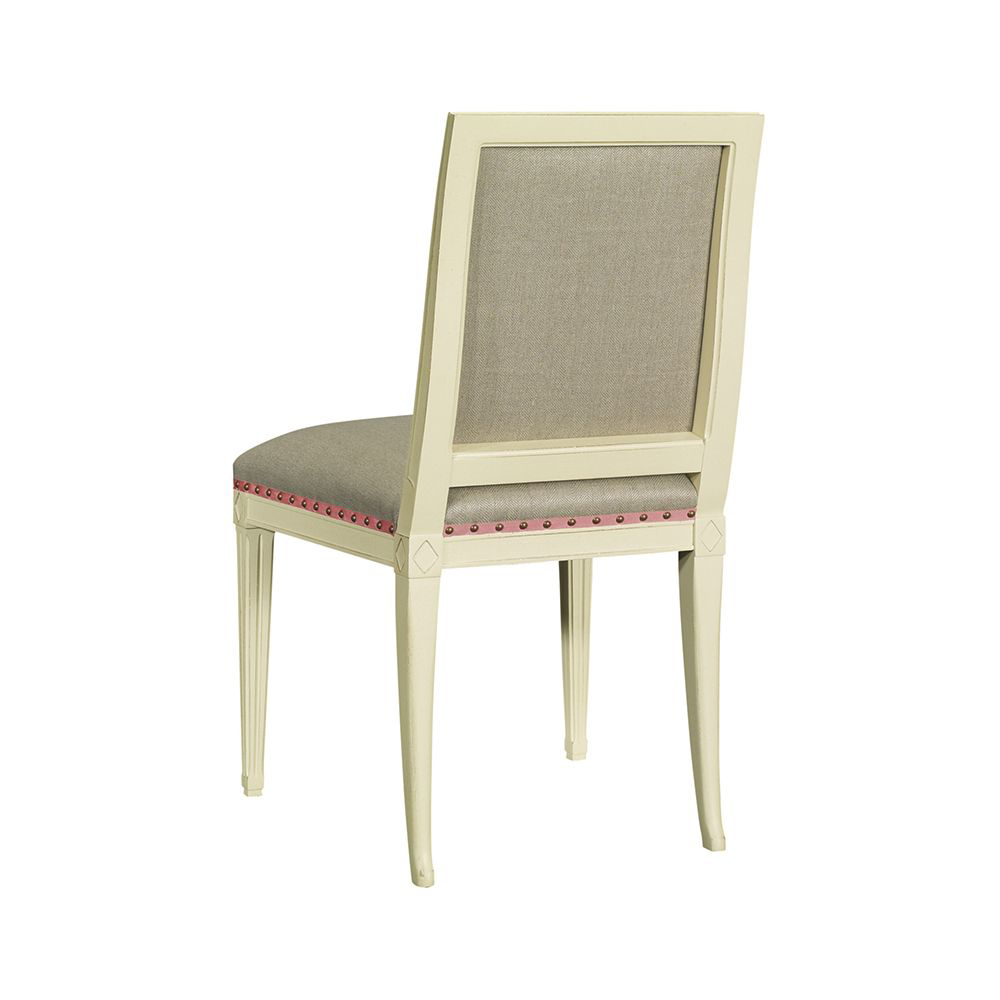 Picture of AMSTERDAM SIDE CHAIR