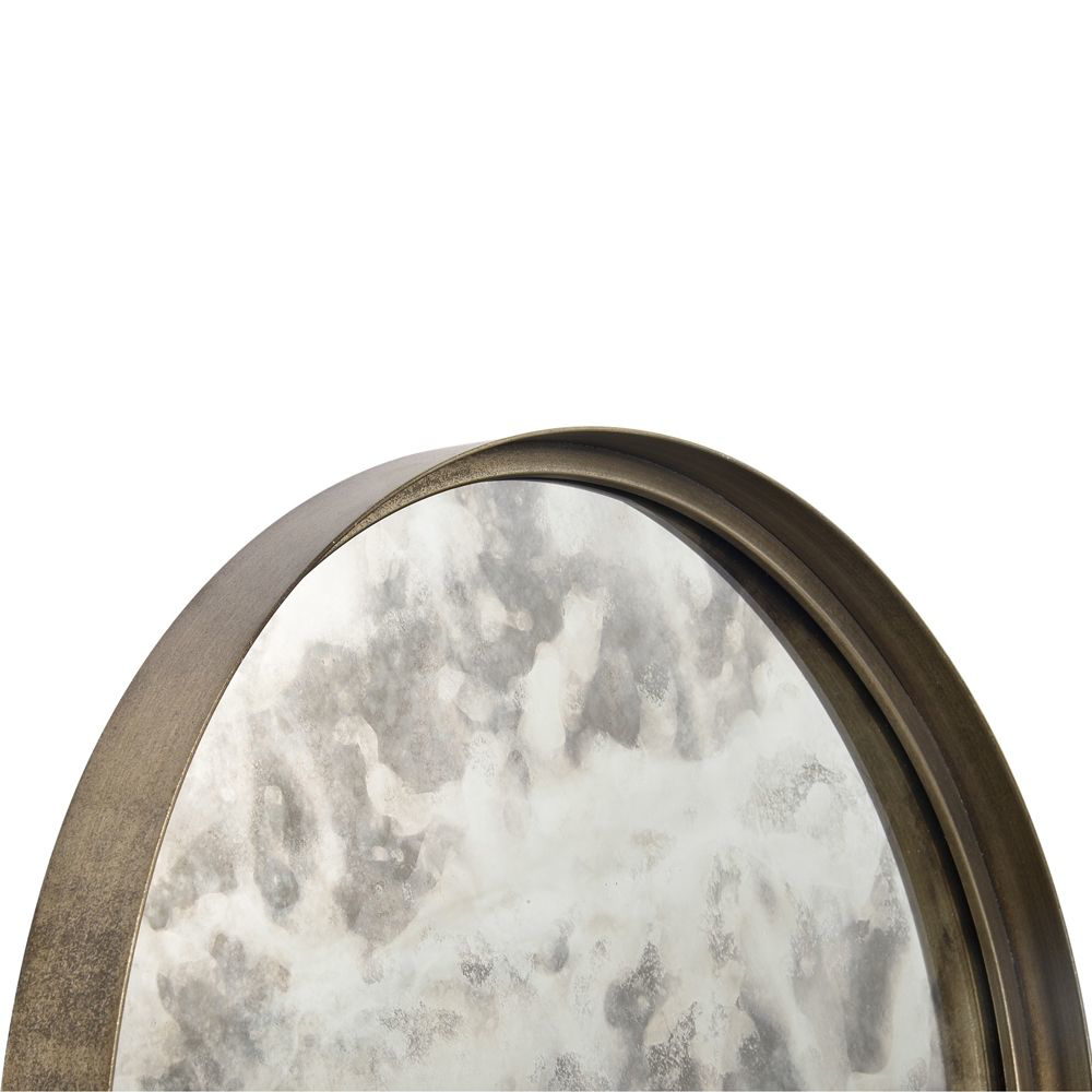 Picture of SHIRE MIRRORS, SET OF 3