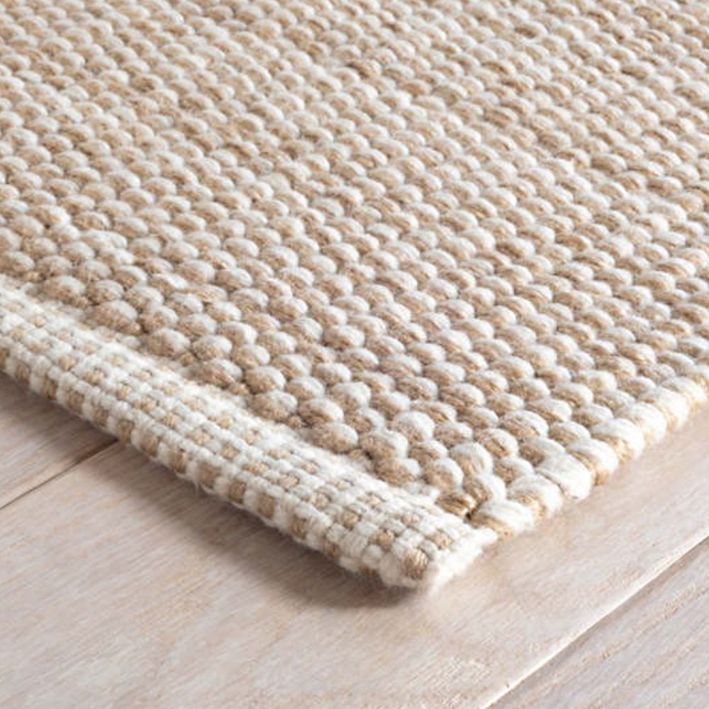 Picture of PEBBLE NATURAL IN/OUT RUG