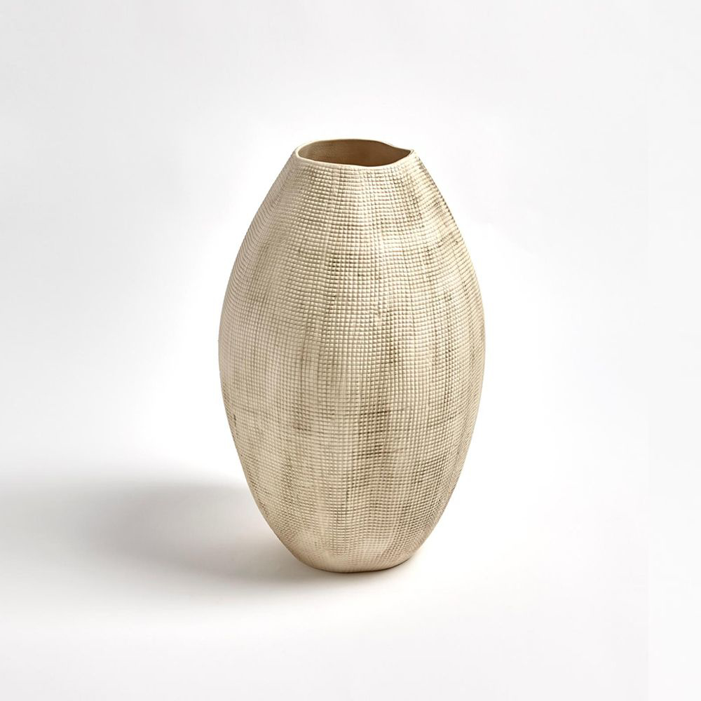 Picture of SISAL VASE, SMALL