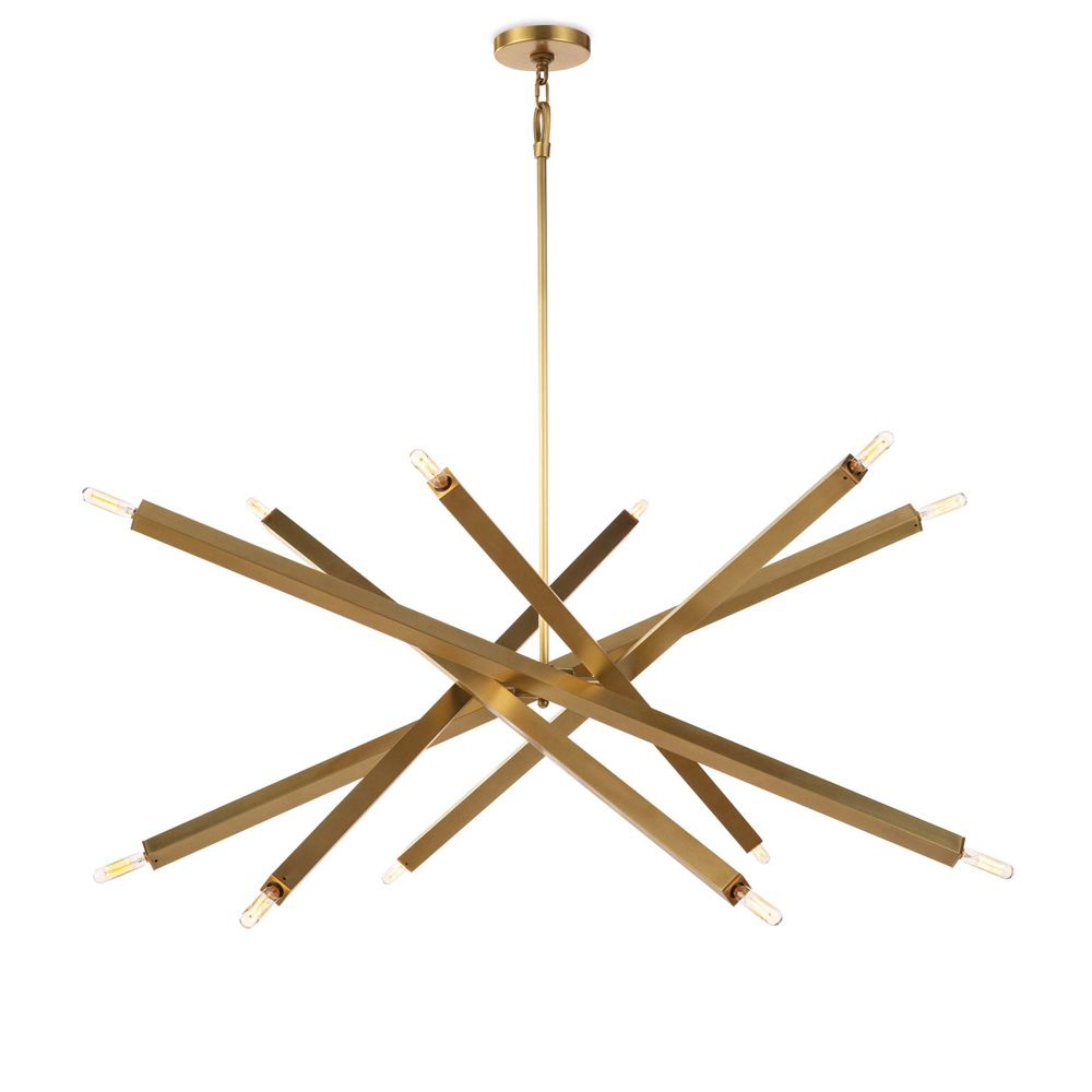 Picture of VIPER CHANDELIER