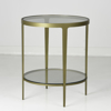 Picture of ROUNDABOUT END TABLE