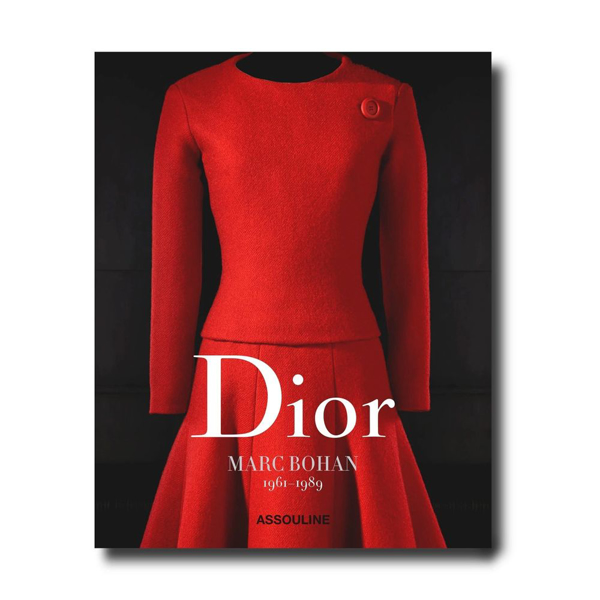 Picture of DIOR BY MARC BOHAN