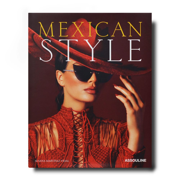 Picture of MEXICAN STYLE