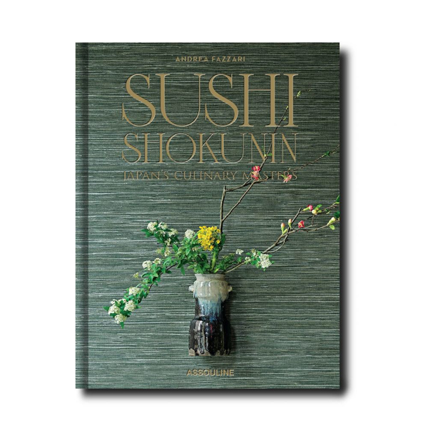 Picture of SUSHI SHOKUNIN