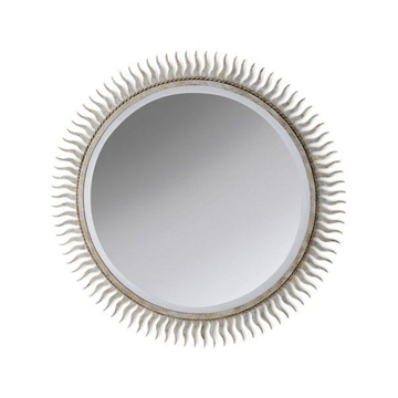 Picture of ECLIPSE MIRROR SILVER LEAF, LG