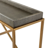 Picture of CRAZY X TRAY CONSOLE TABLE,TP