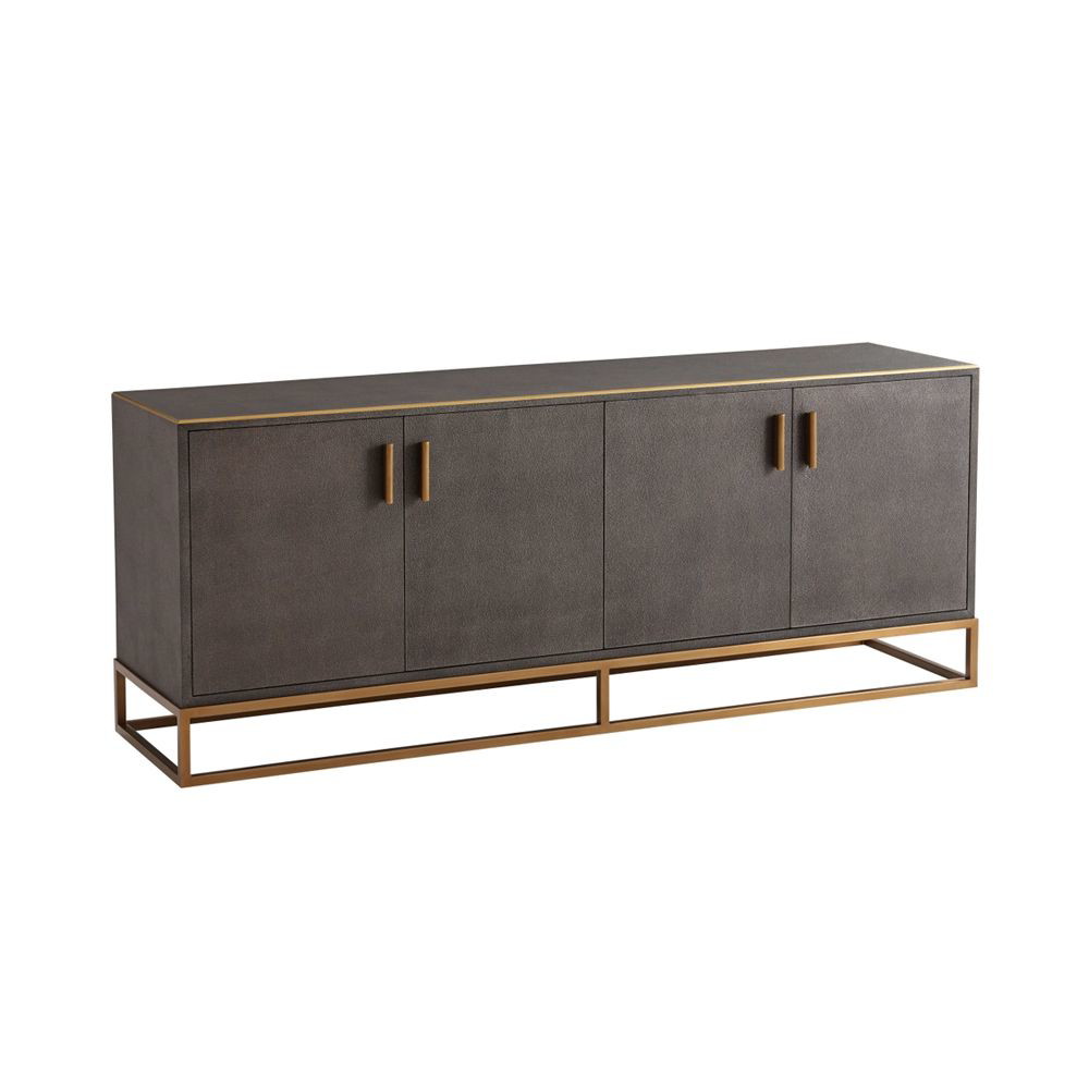 Picture of FISHER MEDIA CABINET, TEMPEST