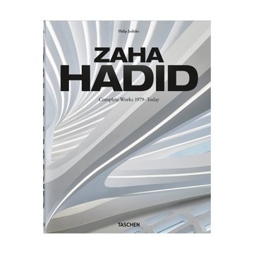 Picture of ZAHA HADID, COMPLETE WORKS