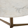 Picture of HELEN ROUND BISTRO TABLE, PWHT
