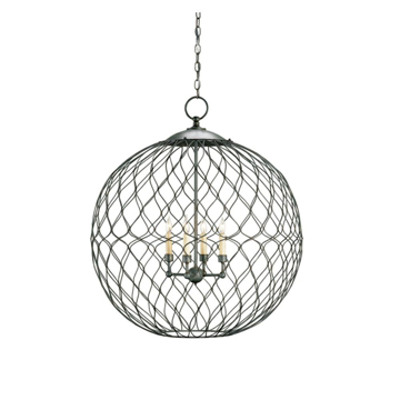 Picture of SIMPATICO ORB CHANDELIER, LG