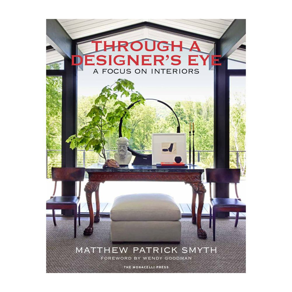 Picture of THROUGH A DESIGNER'S EYE