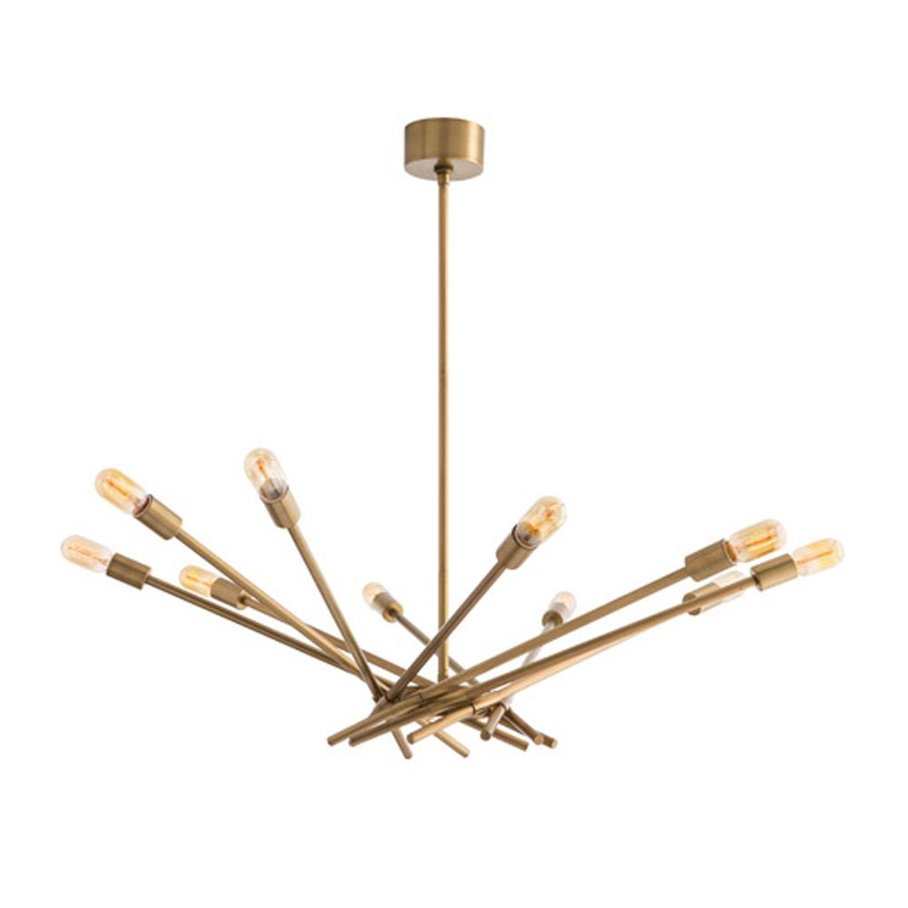 Picture of WEBSTER CHANDELIER