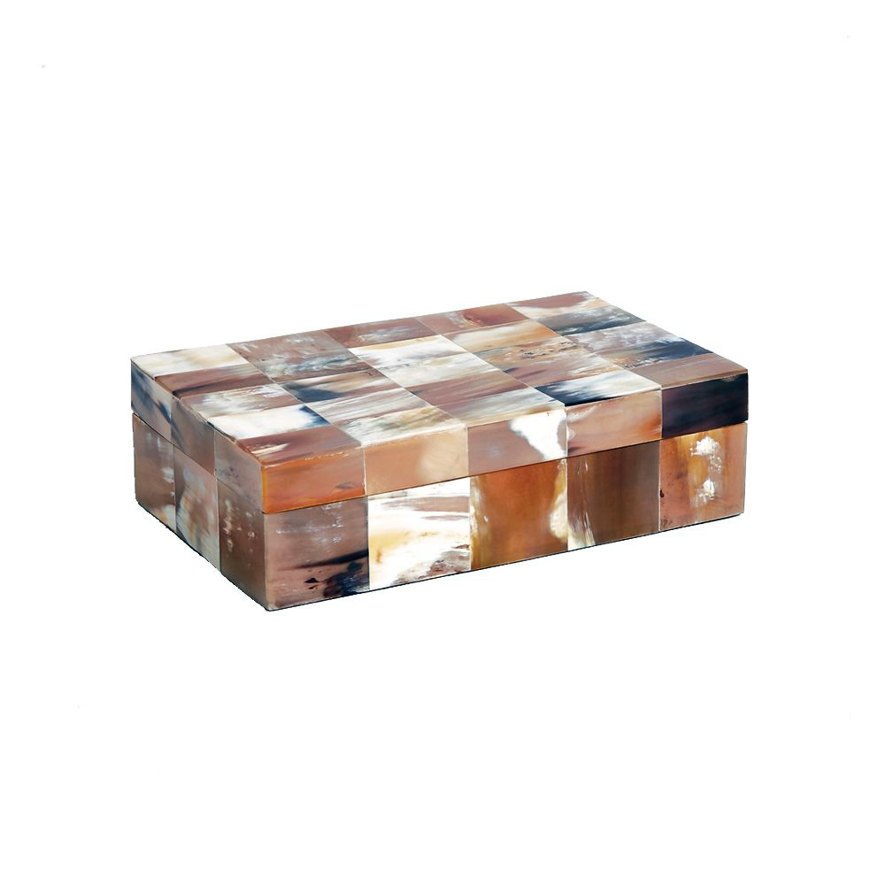 Picture of SIERRA HORN BOX, LG