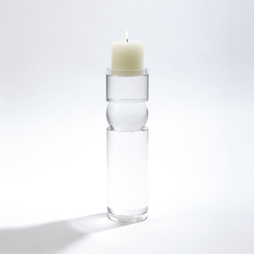 Picture of BIPOLAR CRYSTAL CANDLEHDR, LG