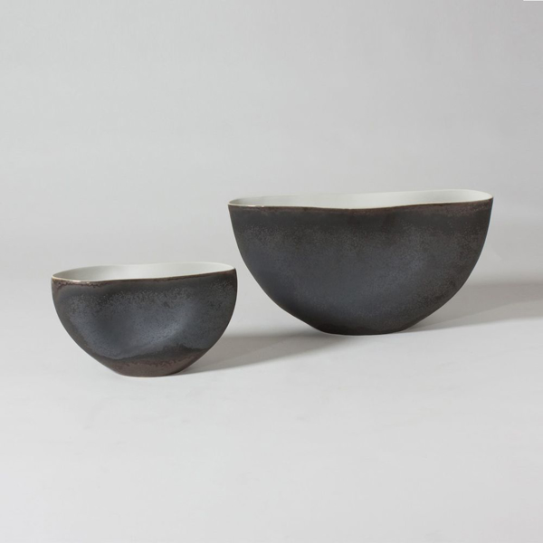 Picture of OXUS PINCHED BOWL, SM