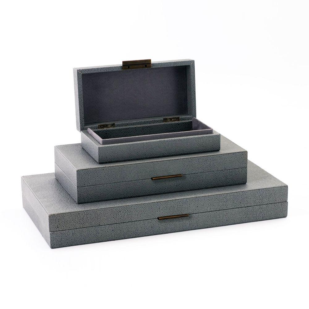 Picture of ALPEN BOX BLAU, LG