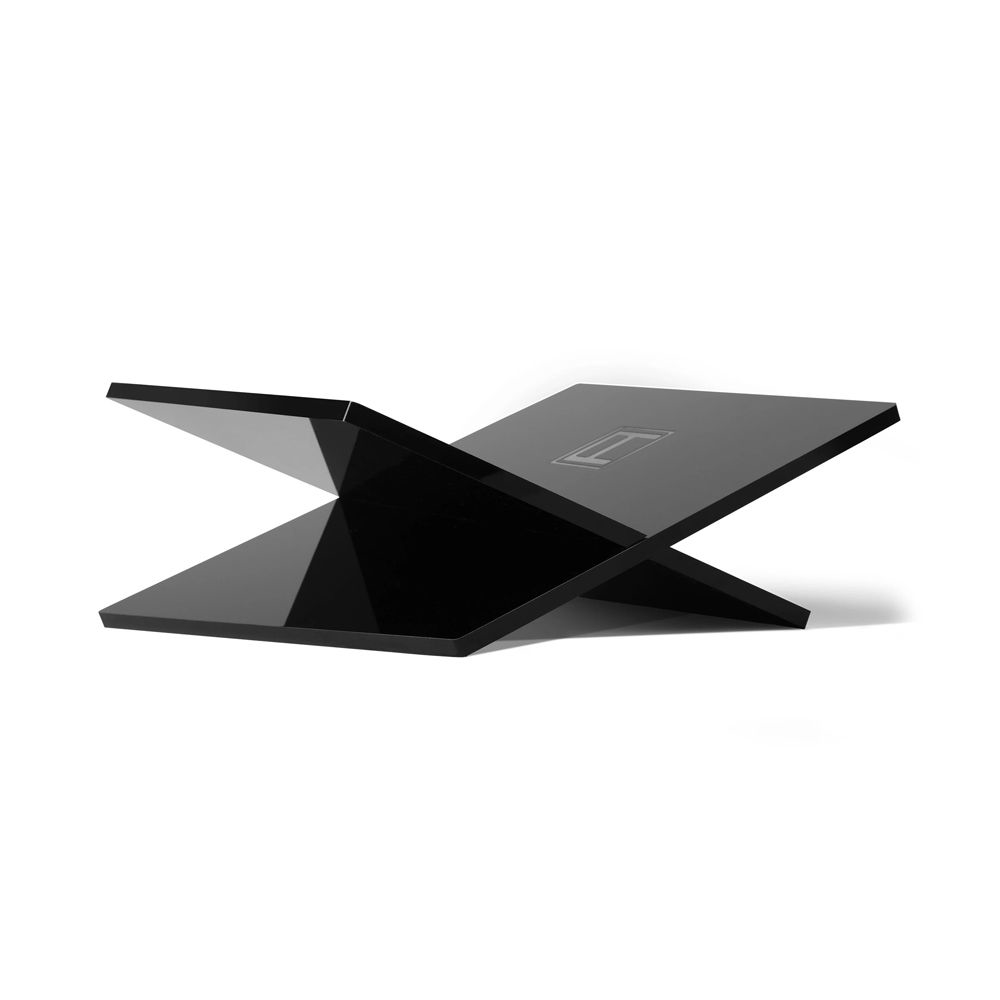 Picture of A BOOKSTAND - BLACK